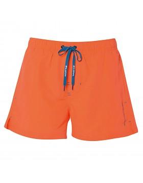 Blue Point φλούο πορτοκαλί αντρικό μαγιό-σορτς 801500