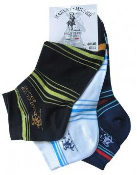 harvey-miller-mens-socks-hm1423-black-white-navy-themooncat