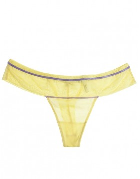 Luna κίτρινο Penelope string 23200