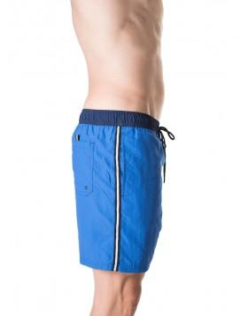 Scuba μπλε ρουά αντρικό μαγιό-σορτς 828321