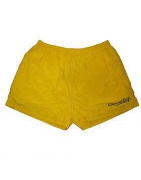 Uomo di Vamp κίτρινο αντρικό μαγιό βερμούδα 3517